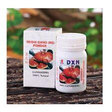 DXN Reishi Gano 100% Ganoderma RG Ganoderma estratto in polvere Ganoderma 15 G