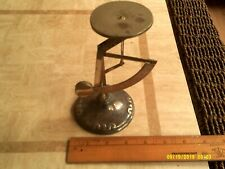 Vintage 100 Gram Pendulum Scale
