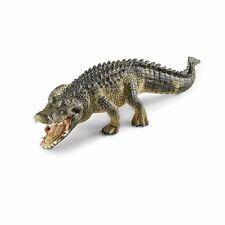 SHL14727 - Figurine de l'univers des animaux sauvages - Alligator -  -