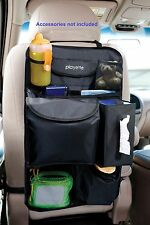 Car Organiser - Convenient storage solution for travel needs