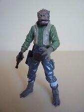 Star Wars Legacy Collection Hrchek Kal Fas BD33 LOOSE