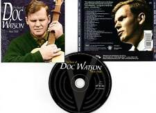 "DOC WATSON ""The Best Of 1964-1968"" (CD) 1999"