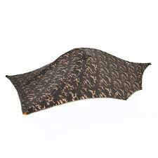 Tentsile Flite+ Tree Tent 2 Person 4 Season Camouflage