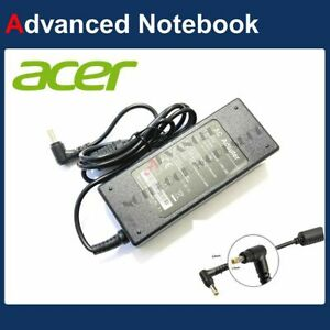 19V 4.74A Power Adapter Charger Acer Extensa 394, 393, 392,  391, 390, 360 90W