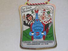 2000 - LÖSTIGE FASTELOVENDSFRÜNDE OSSENDORF 1978 e.V. - Karnevalsorden KÖLN