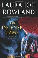 The Incense Game: A Novel of Feudal Japan (Sano Ic