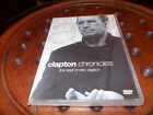 Clapton chronicles - The best of Eric Clapton Dvd ..... Nuovo