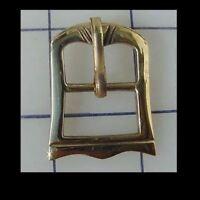 Belt Buckle Brass Strap Buckle 18th Century Repro DB