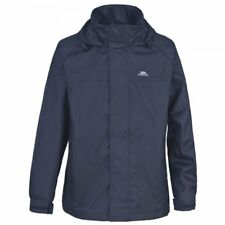 Trespass Boys Nabro Jacket Navy Age 7-8 rrp £39 LS171 BB 17