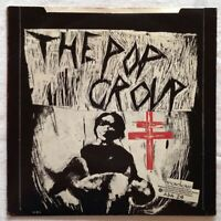 """THE POP GROUP-7""""-1979 ⚠️Mint- She Is Beyond God And Evil-ADA 29"""