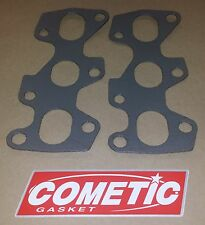 Cometic EX1661060HTS HTS Exhaust Manifold Gaskets for Toyota 1JZ-GTE Non-VVTi