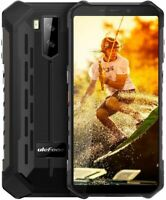 Unlocked Rugged Smartphone 4G Android10 32GB Octa Core Waterproof Cell Phone