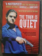 The Town is Quiet (2000)(DVD, 2003) A Film By Robert Guediguian.