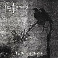 Forgotten Woods - The Curse Of Mankind (Limited To 500 Copies) [CD]