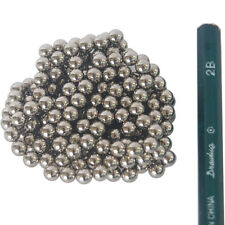 200 STRONG MAGNETS 5mm Neodymium Spheres Balls - Free Shipping