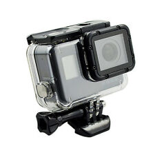 Kit Accessories of Waterproof Protective Cover Case for GoPro Hero 5 Black Cam