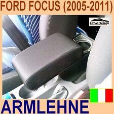 FORD FOCUS (2005-2011)-Mittelarmlehne mit Ablagefach horizontal verstellbar für-