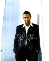 JOHN GLOVER signed Autogramm 20x25cm SMALLVILLE In Person autograph COA