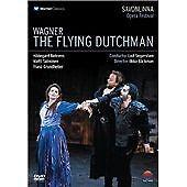 Savonlinna Opera Festival - Wagner : Der Fliegende Holländ *New DVD*