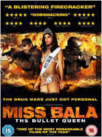 Perder Bala DVD Nuevo DVD (MTD5680)