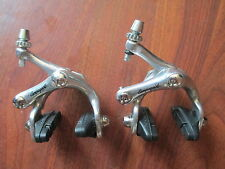 VINTAGE CAMPAGNOLO CAMPY SINGLE PIVOT AERO CALIPER BRAKE SET