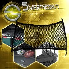 Universal Trunk Car Luggage Storage Cargo Nylon Elastic Easy Mesh Organiser Net