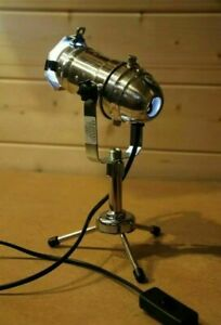 Retro Theatre Studio Lamp