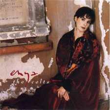 Enya Celts LP 15 Track Sleeve Has Light Edgewear German WEA 1992