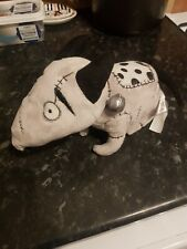 Frankenweenie Sparky soft toy plush toy Disney Tim Burton Sparky dog