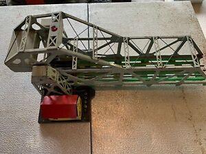Lionel Prewar - 313 Bascule Bridge parts or restoration