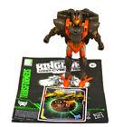 Loose Airazor Transformers Kingdom Deluxe Figure WFC-K14 Hasbro In Stock