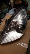 Mercedes-Benz SLK R171 Nearside XENON Headlight with Power Pack A1718201361