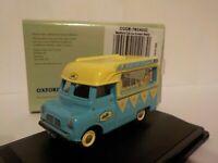 Model Car, Birthday Cake, Decoration, Bedford, Ice cream Van, Walls,