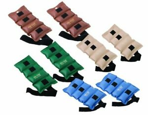 The Cuff Original Ankle and Wrist Weight - 7 Piece Set