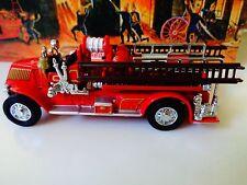 MATCHBOX DIECAST COLLECTIBLES-1920 MACK AC FIRE ENGINE-1:43- NIP