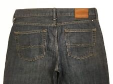 LUCKY BRAND 361 VINTAGE STRAIGHT MENS JEANS ACTUAL 32 x 30 Tag 30 x 30 BEST L73