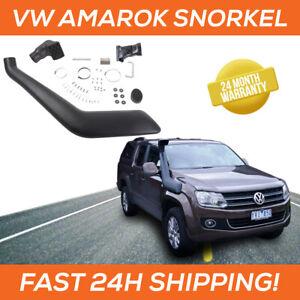 Snorkel / Schnorchel for Volkswagen Amarok Raised Air Intake