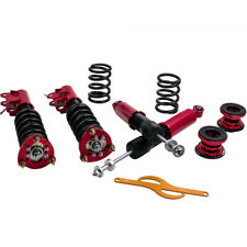 Tuning Coilover Coil Spring Struts For Honda Civic 2006-2011 Adj. Height Kits