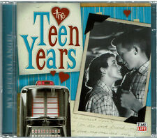 TEEN YEARS - My Special Angel CD NEW SEALED Time Life Music