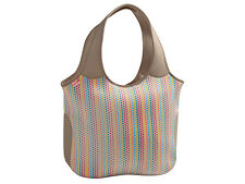 BUILT NY Essential Neoprene CANDY DOT TOTE