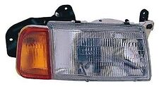 for 1989 - 1998 passenger side Suzuki Sidekick Front Headlight Assembly