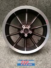 cerchio anteriore 16'' front wheel harley davidson road king flhr 1340 95-98