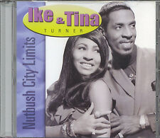 IKE AND TINA TURNER - NUTBUSH CITY LIMITS - NEW CD