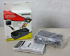 Magnavox RF Modulator Video Converter M61138