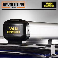 Van Guard MAXI Pipe Carrier VG200 3 Metre Locking Aluminium Pipe Tube
