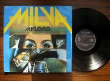 MILVA - MYLORD LP Electrecord ST-EDE 02784 Romania