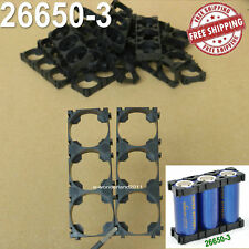 price of 5pcs Plastic Single 26650 Travelbon.us