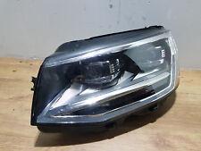 Original VW T6 7E Multivan Voll LED Scheinwerfer links 7E1941035  #***