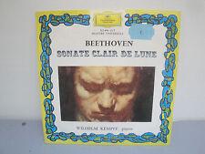 Vinyle 45 Tours - Beethoven - Sonate pour Piano