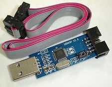 USBASP Programmer R2 Double Power 3.3V/5V AVR Arduino